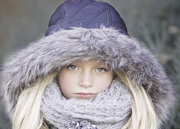 preventing hyperthermia