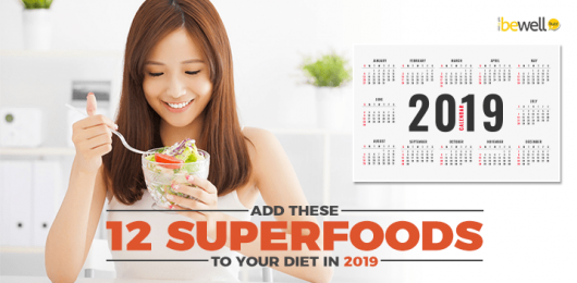 The Votes Are In: Here Are Your 2019 Superfoods