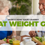 Why Your Grandparents Never Worried About Weight Gain