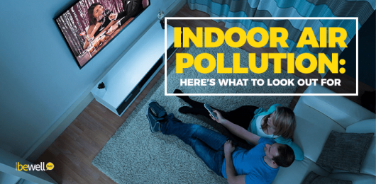 Why Poor Quality Indoor Air Is Bad for Your Health