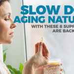 The Top 8 Proven Anti-Aging Supplements