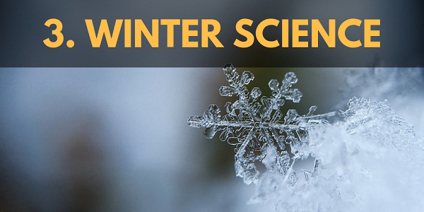 Winter Activities: Winter Science
