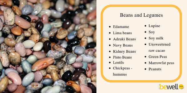 Plant Based Proteins – Beans and Legumes