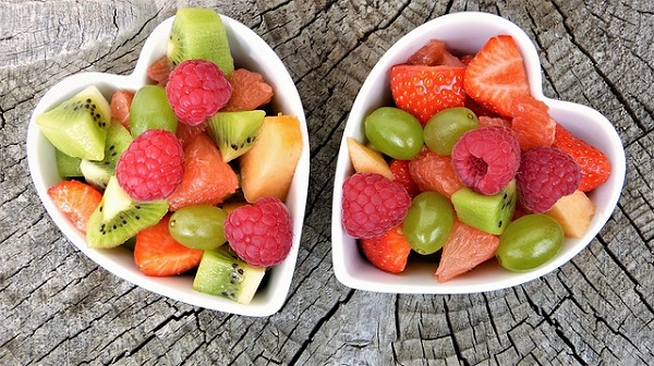Equip Yourself with Non-Sugary Healthy Snacks
