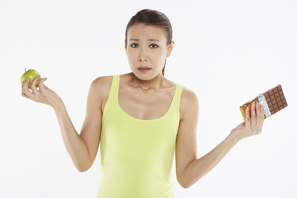 Your sweet tooth may definitely be the culprit of your weight gain.